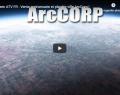 Star Citizen ATV FR – Vente anniversaire et planète ville ArcCorp !